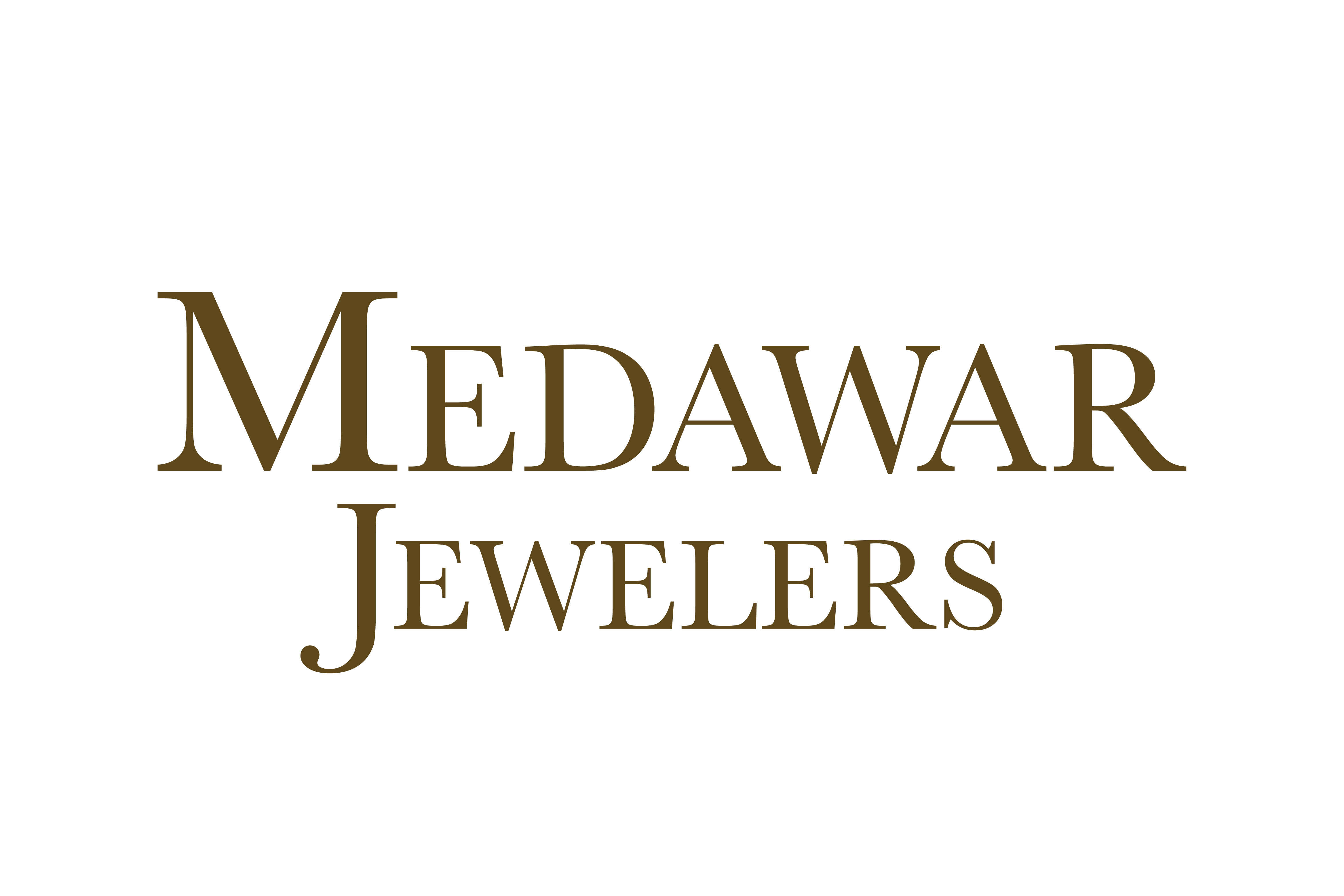 Medawar-Jewelers-Logo