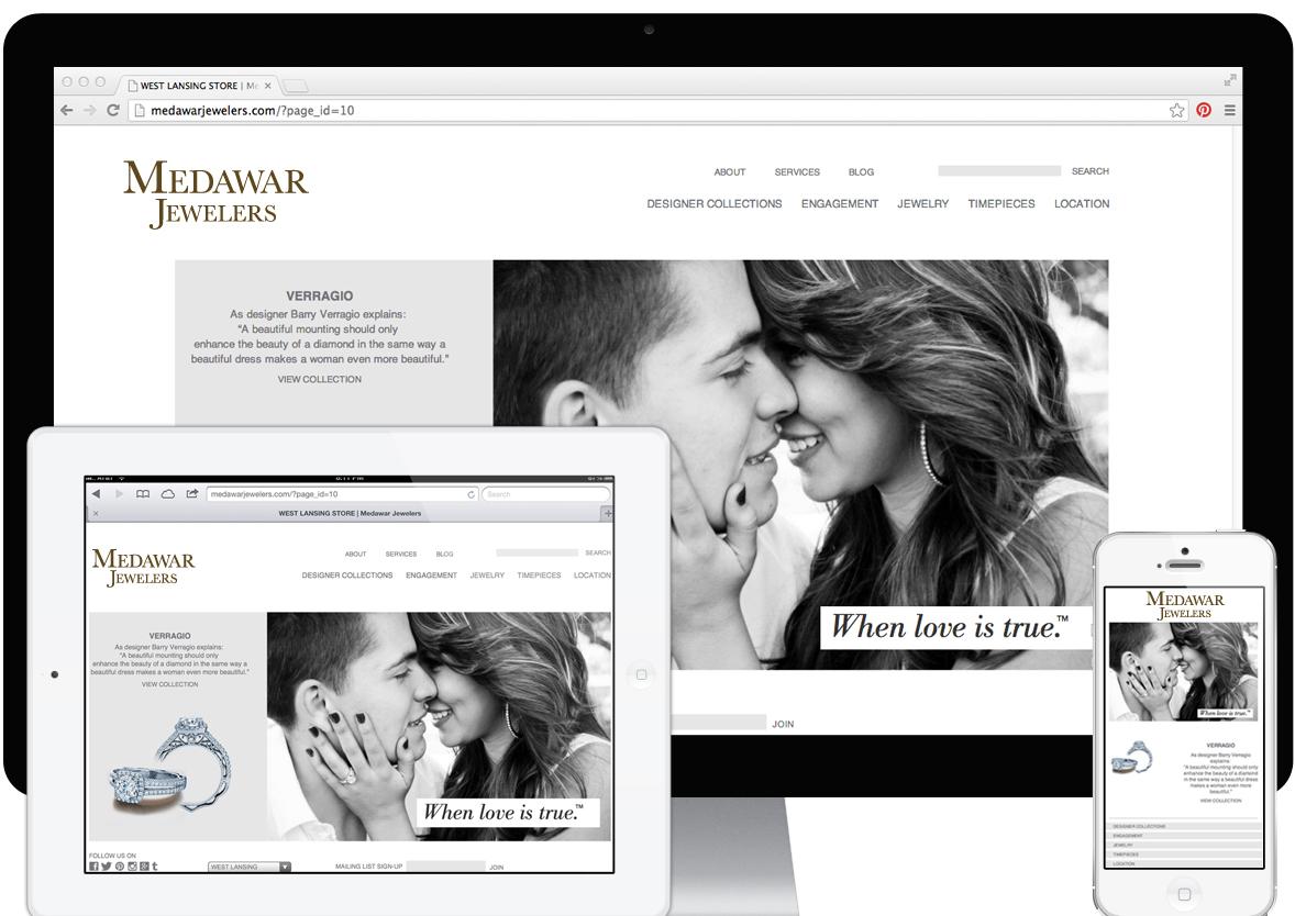 medawar-jewelers-website