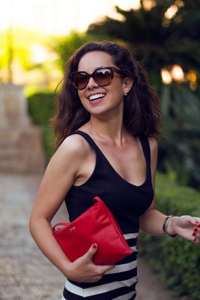 Marta Reche on Travel & Fashion Blogging
