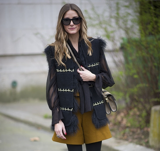 Olivia Palermo Chelsea 28 Collection