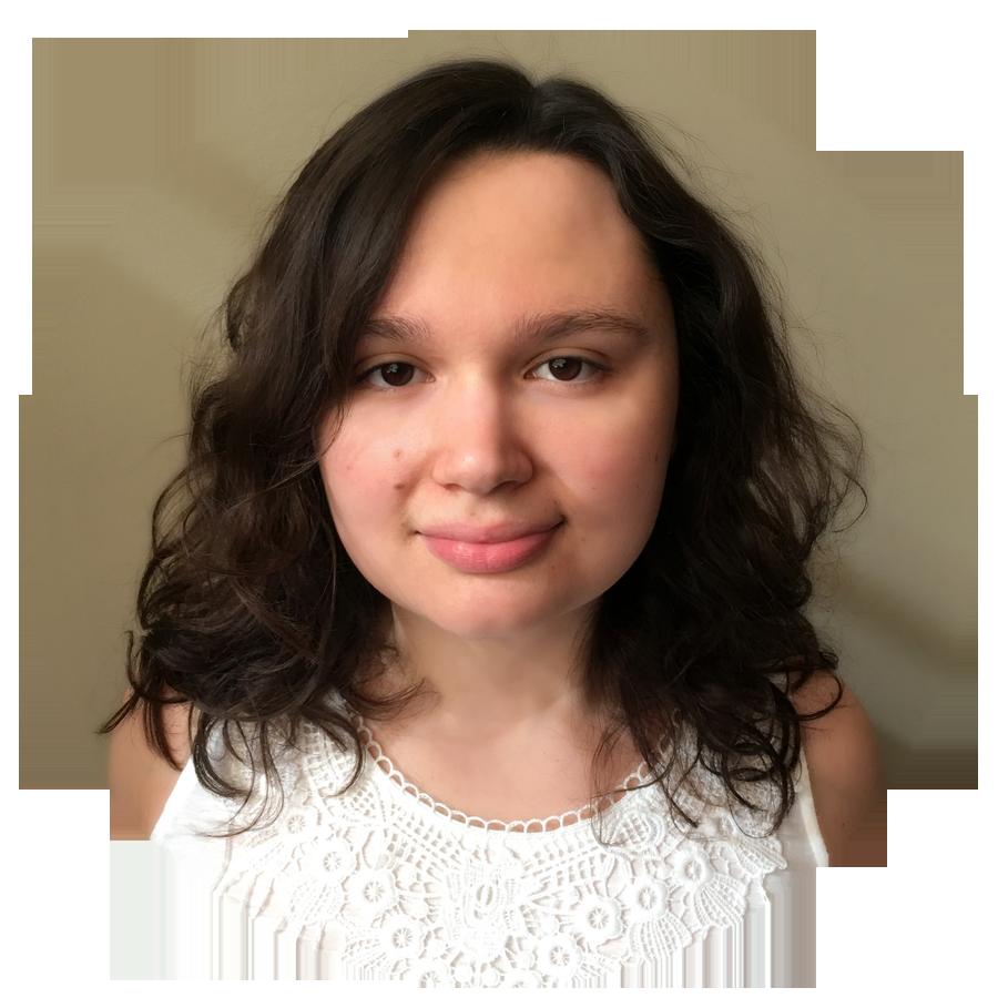 Corina Ferreyra, Founder & Editor-in-Chief