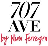 707AVE 💋  Nina Ferreyra